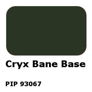 P3: Cryx Bane Base