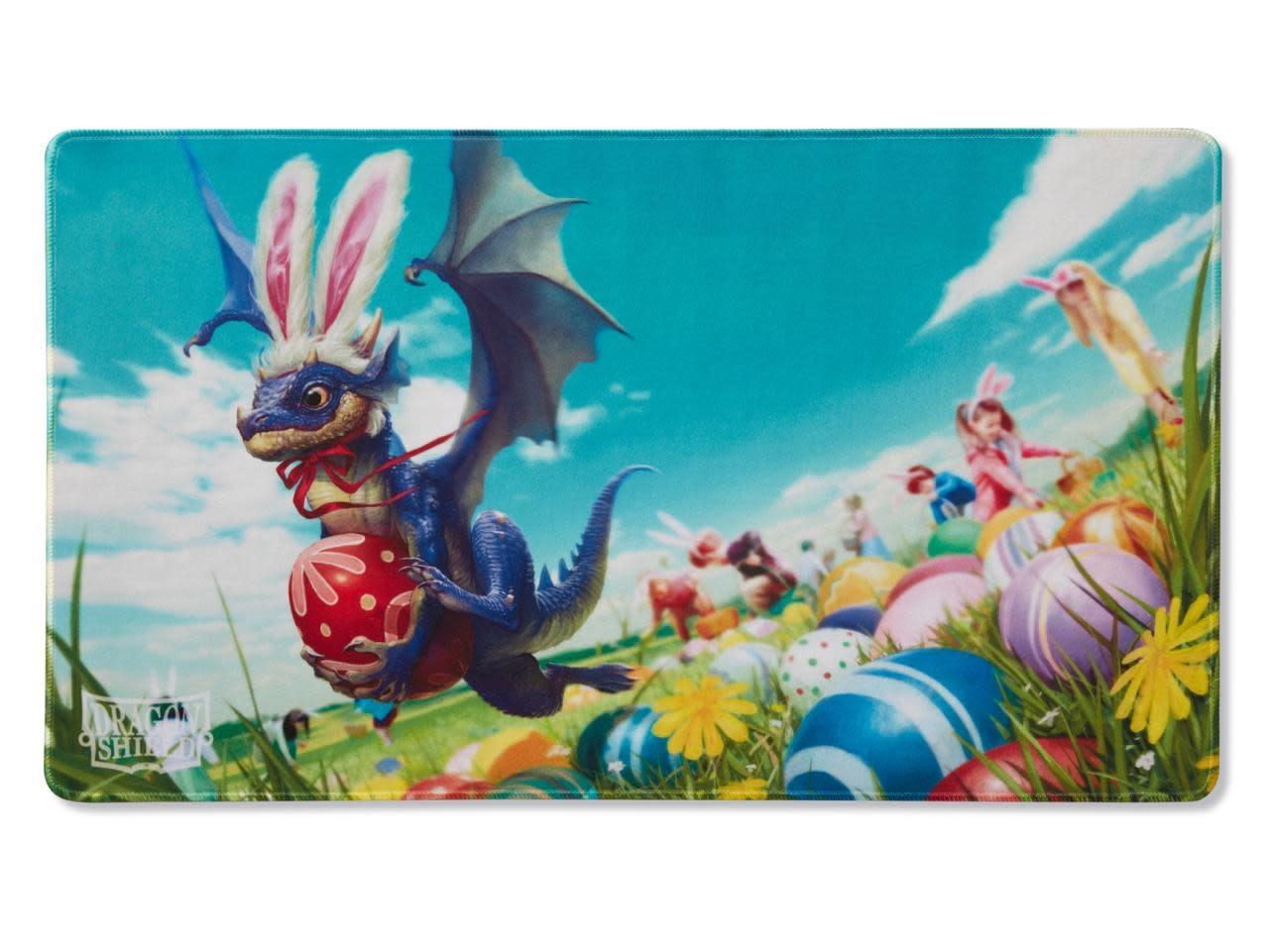Dragon Shield Playmat Easter Dragon