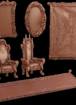 Terrain Crate - Thone Room