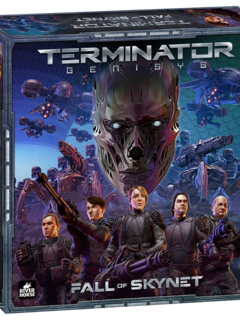 Terminator Genisys - Fall of Skynet