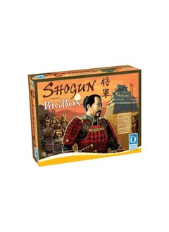 Shogun Big Box Edition EN
