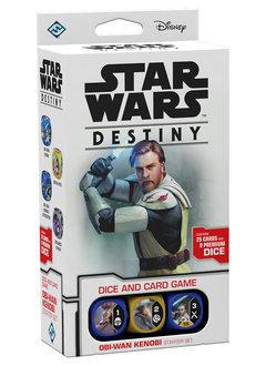 SW Destiny : Obi-Wan Kenobi Starter Set