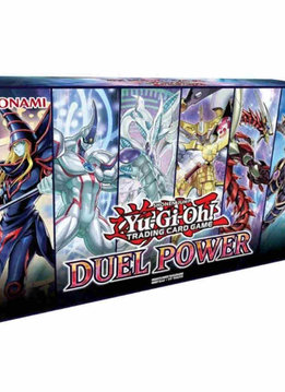 YGO Duel Power