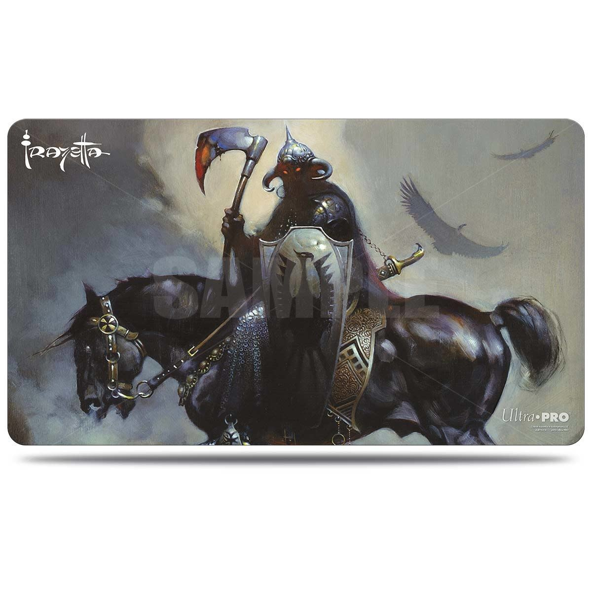 Frank Frazetta Death Dealer Playmat