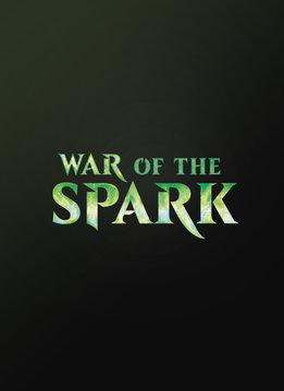 War of the Spark Prerelease - Dimanche 5PM (Dimanche le 28 Avril)