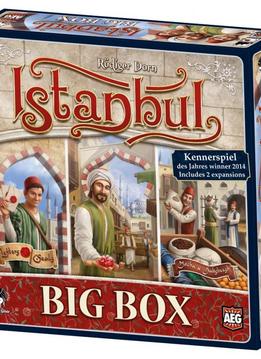 Istanbul Big Box (EN)