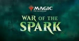 Prerelease: War of the spark