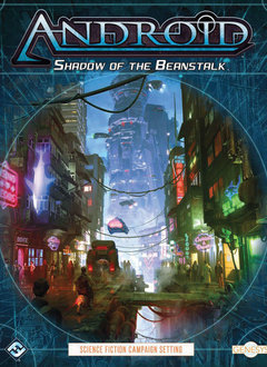 Genesys: Shadow of the Beanstalk