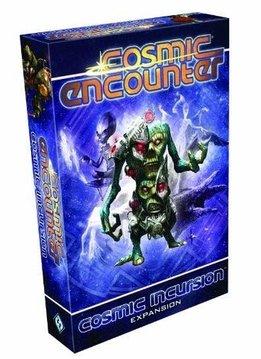 Cosmic Encounter : Cosmic Incursion