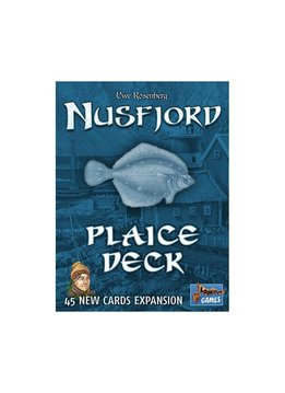 Nusfjord Plaice Deck Expansion