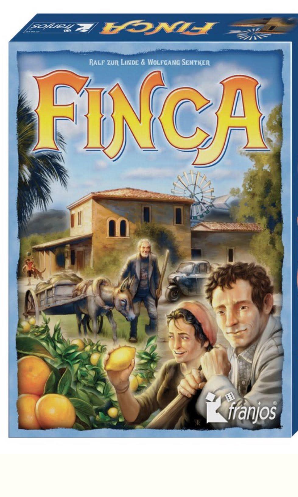 Finca + Ext El Razul
