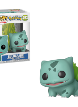 Pop! Pokemon Bulbasaur