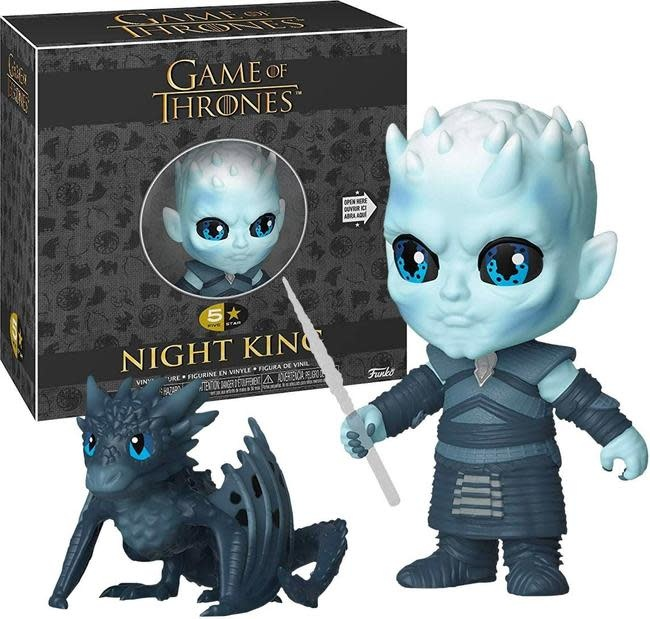 5 Star Night King