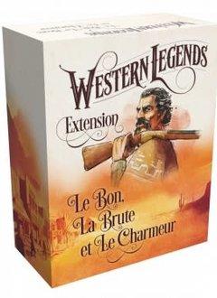 Western Legends - Le Bon, La Brute et le Charmeur (FR)