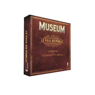 Museum - Choix du Public (FR)
