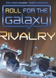 Roll for the Galaxy Rivalry Exp.