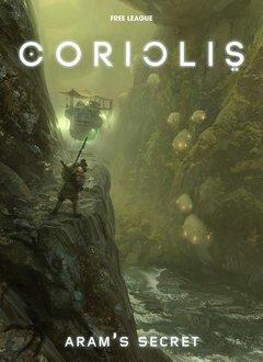 Coriolis RPG Aram's Secret