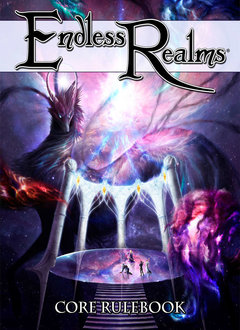Endless Realms Corebook