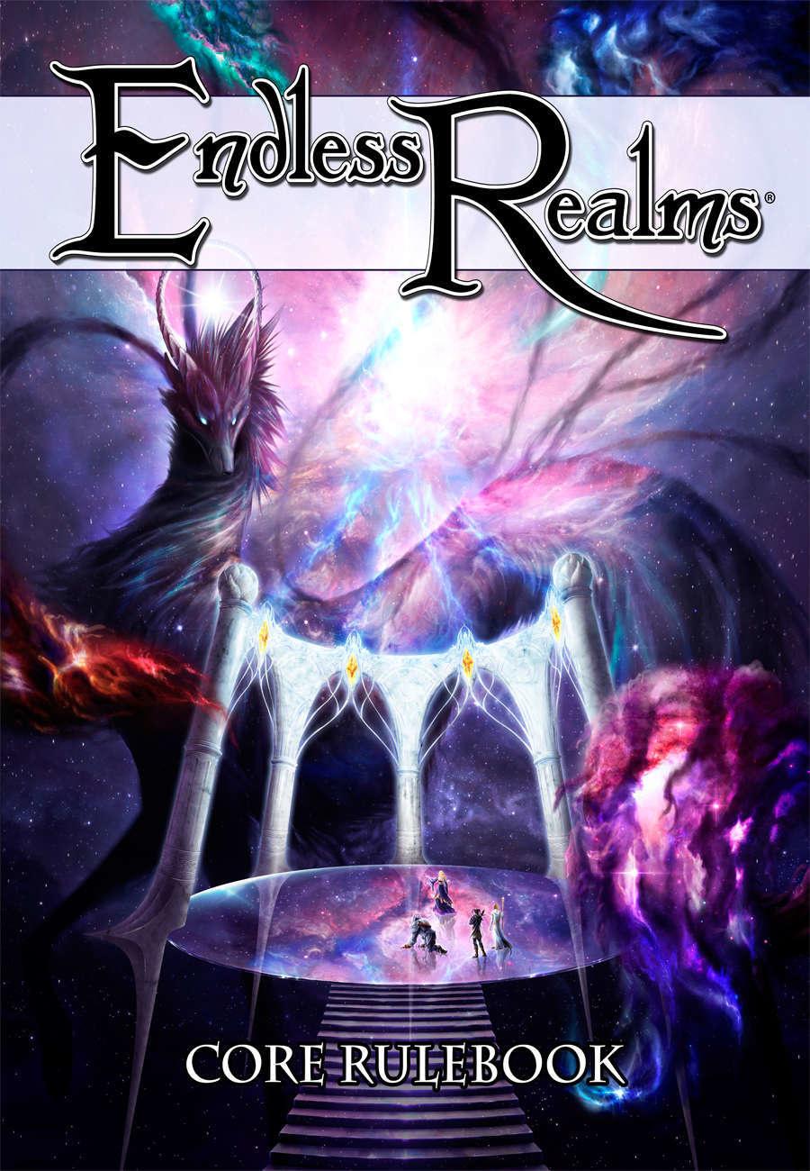 Endless Realms Corebook