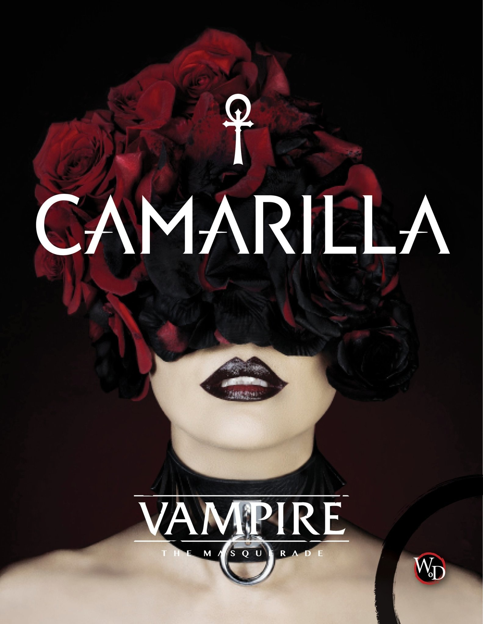 Vampire the Masquerade - Camarilla