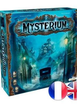 Mysterium (ML)