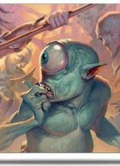 War of the Spark Playmat - Fblthp, the Lost