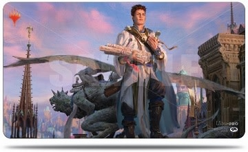 War of the Spark Playmat - Tomik