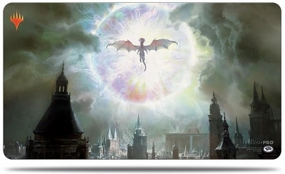 War of the Spark Playmat - Finale of Promise