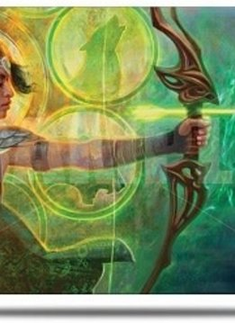 War of the Spark Playmat - Vivien's Arkbow