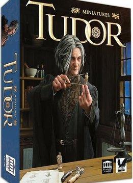 Tudor Miniature Expansion