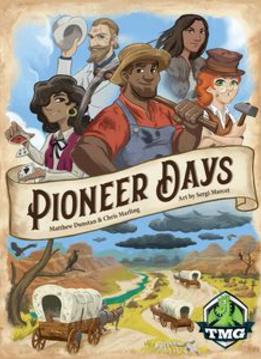 Pioneer Days (EN)