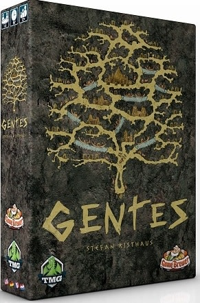 Gentes Retail edition