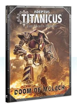 Adeptus Titanicus: Doom of Molech
