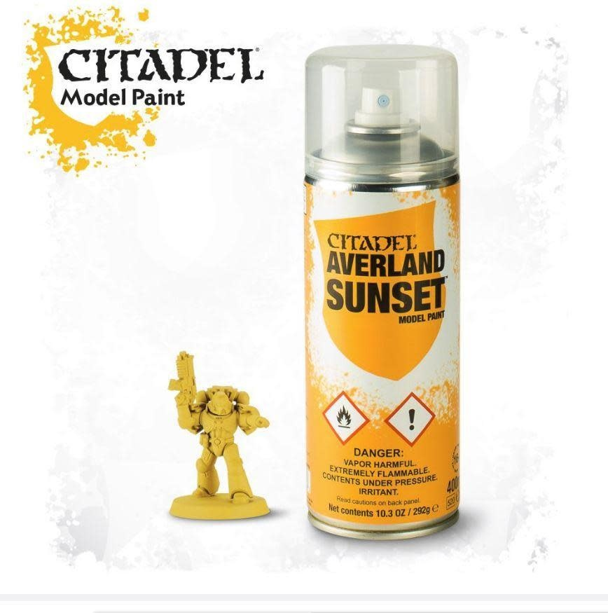 Averland Sunset (Spray)