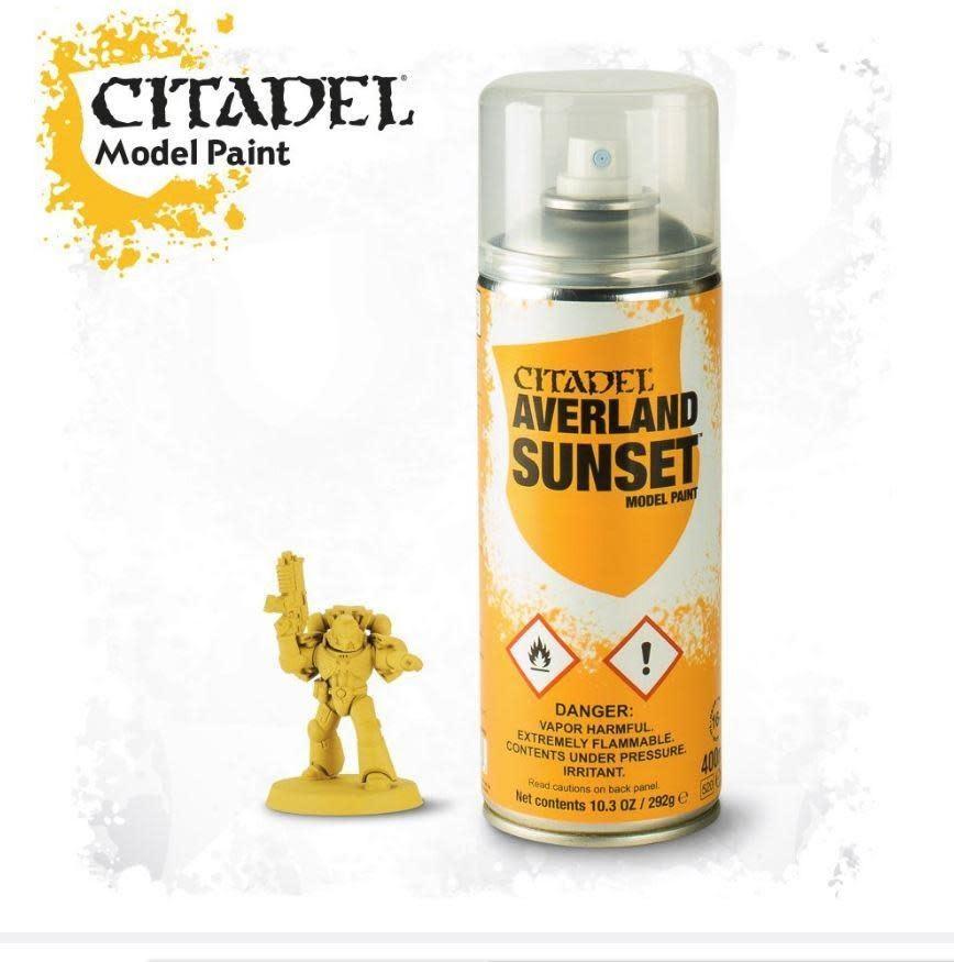 Averland Sunset (Spray)