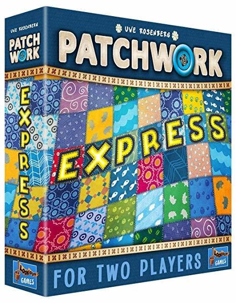 Patchwork Express (FR)