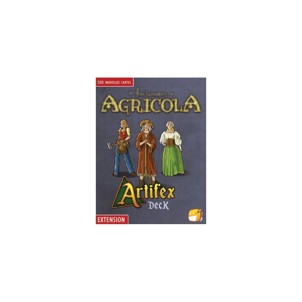 Agricola - Ext. Artifex (FR)