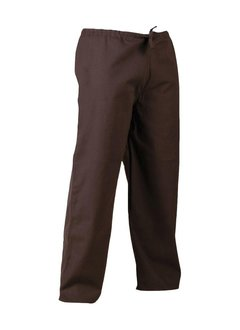 Kasimir Pants Brown (L)