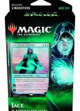 War of the Spark Jace Planeswalker Deck