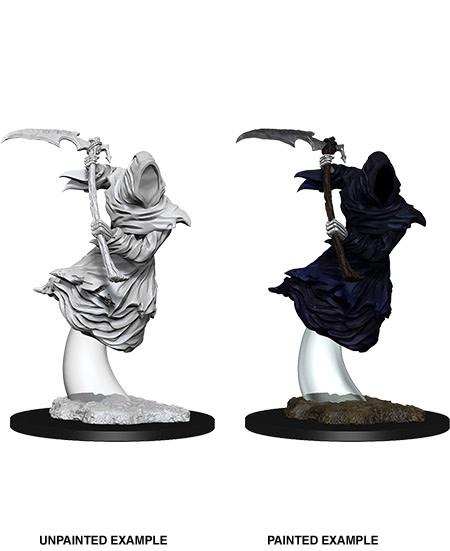 Pathfinder Unpainted Minis - Grim Reaper