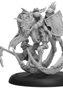 Grymkin - Neigh Slayer Warhorse