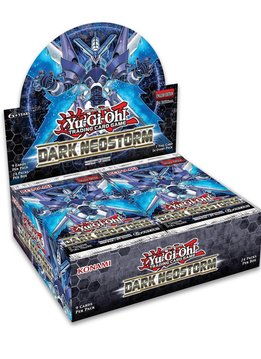 Dark Neostorm YGO Booster Box