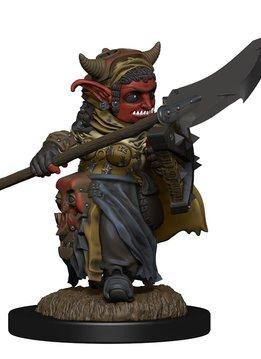 Wardlings - Goblins