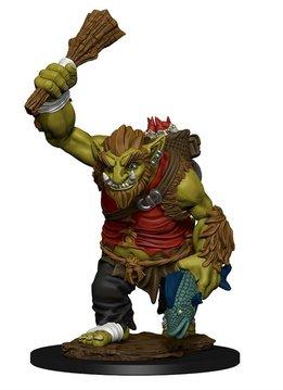 Wardlings - Troll
