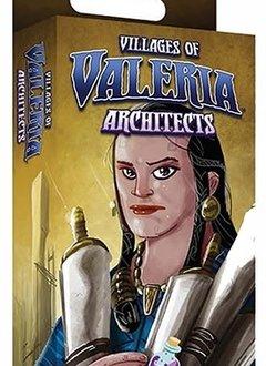 Villages of Valeria Architects Exp