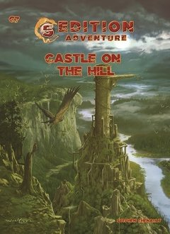 5th Edition Adventure - Castle on the Hill