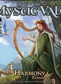 Mystic Vale - Harmony