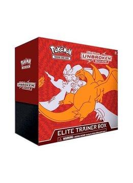 Pokemon Unbroken Bonds Elite Trainer Box