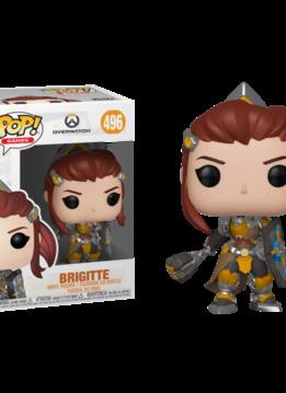 Pop! Overwatch Brigitte
