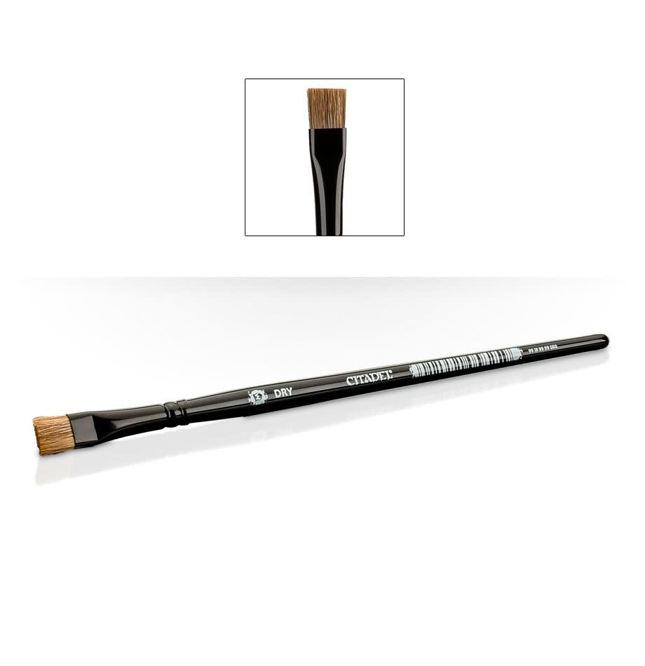 Medium Dry Brush